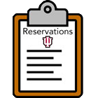 Image icon for Room Reservation